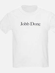 Jobba Chamberlain Yankees T-Shirt