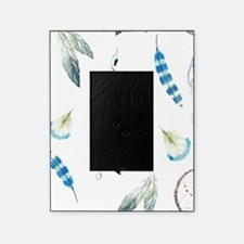 Dreamcatcher Feathers Picture Frame