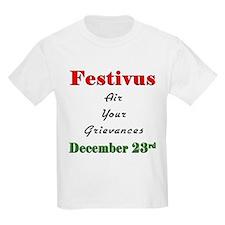 Air Your Grievances T-Shirt