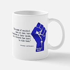 Favored Few Mug
