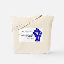 Favored Few Tote Bag