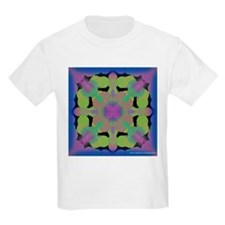 Neon Dots T-Shirt