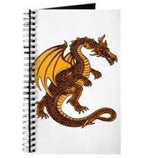 Gold Dragon Journal