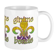 Gimme da Beads Mug