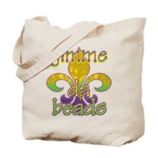 Gimme da Beads Tote Bag