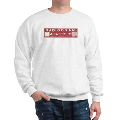 Radio Sweatshirt