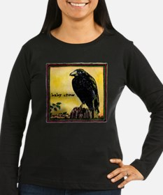Baby Crow Long Sleeve T-Shirt