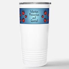 C. diff Travel Mug