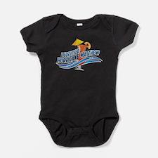 Cute Cocktails Baby Bodysuit
