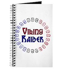 Viking Journal #2