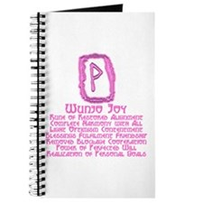 Wunjo (Joy) Journal