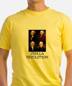 FoundingFathers.jpg T-Shirt