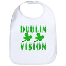 Dublin Vision Bib