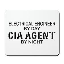 EE CIA Agent Mousepad
