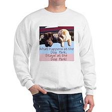 Shar-Pei Sweatshirt 1