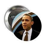 Ten Wordless Barack Obama Buttons