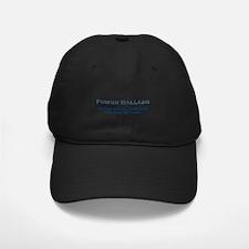 Power Ballad Power Baseball Hat