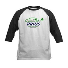 NEW FUTURE PRIUS / OWNER DRIVER Kid's Jersey Gifts