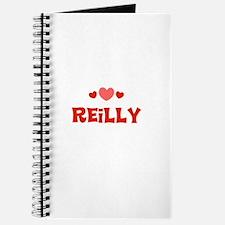 Reilly Journal
