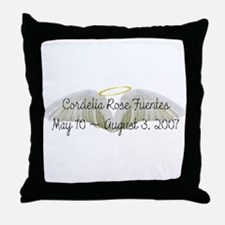 Cordelia Throw Pillow