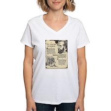 Biography Shirt