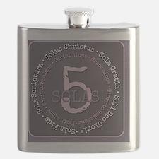 Cute Reformer Flask