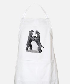 Kerries with Ball BBQ Apron