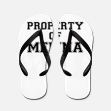 Property of MELINA Flip Flops