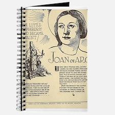 Funny Joan Journal
