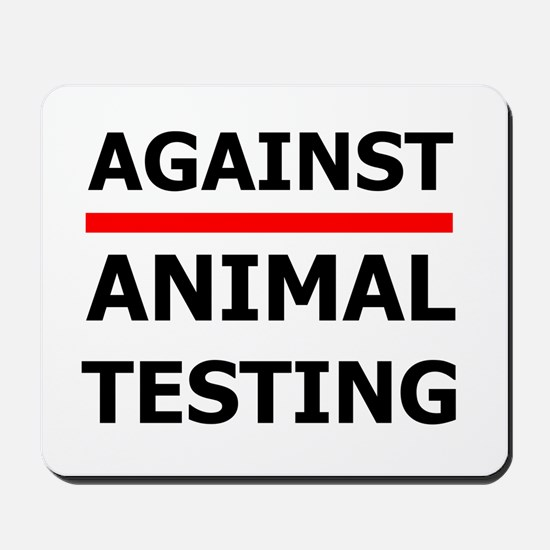 Against Testing by Leah Mousepad