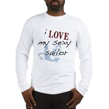 Cool Soldier love Long Sleeve T-Shirt