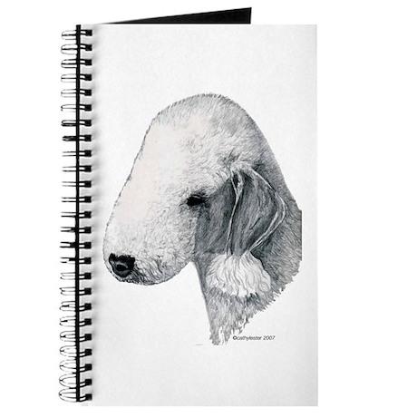 Bedlington terrier Journal