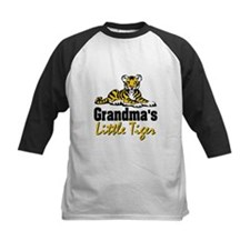 Grandma's Little Tiger II Tee
