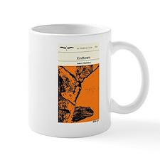 Endtown: Paperback Mug Mugs