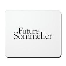 Future Sommelier Mousepad