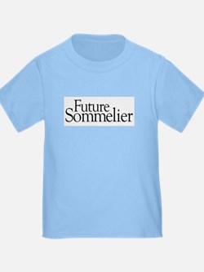 Future Sommelier T