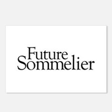 Future Sommelier Postcards (Package of 8)