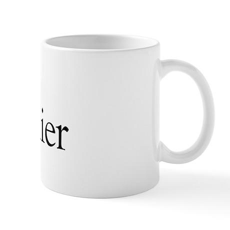 Lil' Sommelier Mug