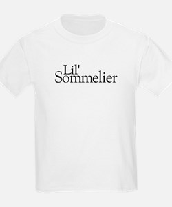 Lil' Sommelier T-Shirt