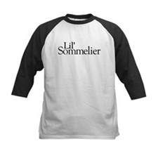 Lil' Sommelier Tee