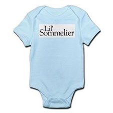 Lil' Sommelier Infant Bodysuit