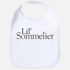 Lil' Sommelier Bib