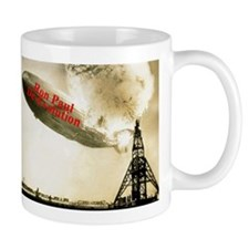 Ron Paul Blimp Mug