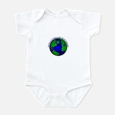 World's Greatest Bartender Infant Bodysuit