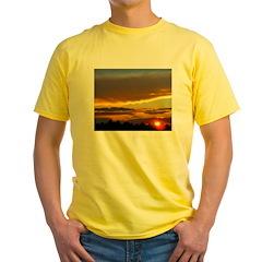 Sunset Sky T