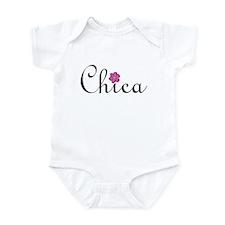 """Chica"" Infant Bodysuit"