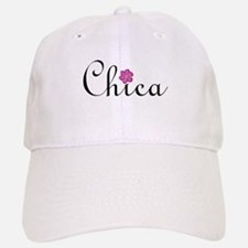 """Chica"" Baseball Baseball Cap"