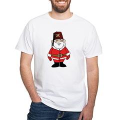 Santa The Shriner Shirt