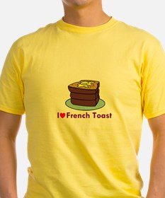 French Toast T
