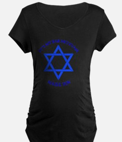 Cute Mitzvah T-Shirt